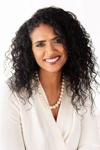 Dr. Michelle Mitcham